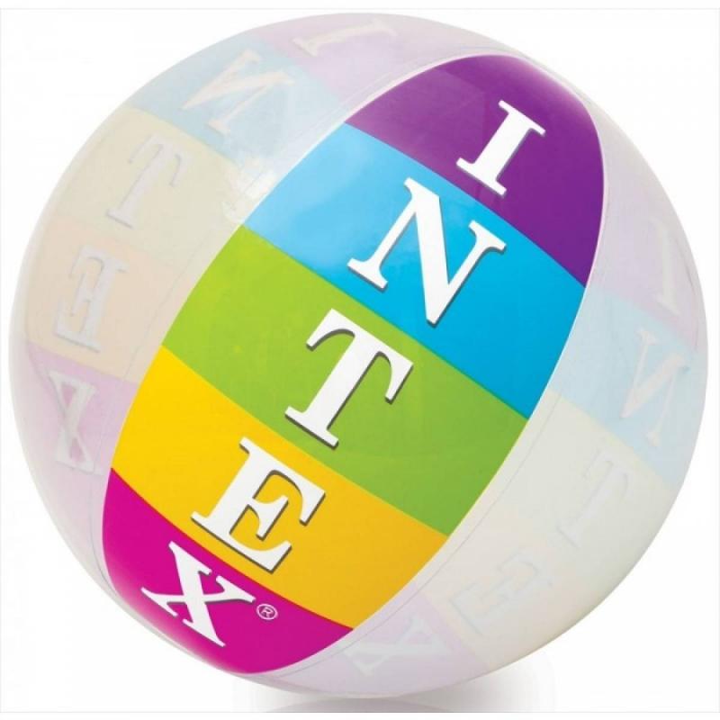 Игрушка Надувной мяч