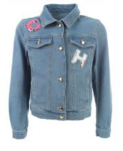 Джинсовая куртка Choupette