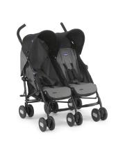 Коляска для двойни Echo Twin Stroller Chicco