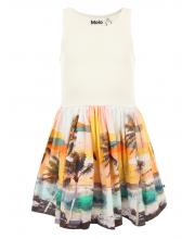 Платье Cassandra Molo