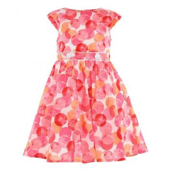 Девочки, Платье LP Collection (розовый)643248, фото
