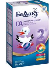 Сухая молочная смесь ГА 2+ 300 гр Беллакт