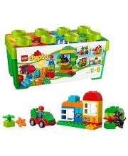 Конструктор Механик Duplo 10572 LEGO
