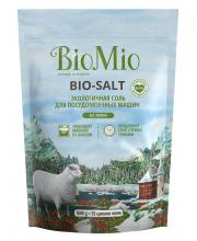 Соль для посудомоечной машины 1000 гр BioMio