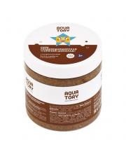 Соль средиземноморская для ванн Горячий шоколад 3+ 500 гр Aquatory