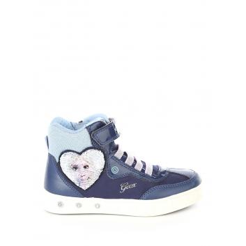 Обувь, Кроссовки J Skylin Girl GEOX (синий)366177, фото