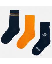 Комплект 3 пары носков MAYORAL