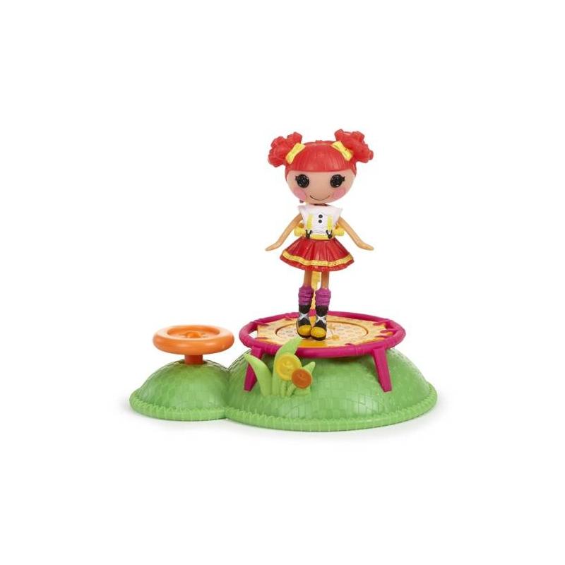 Lalaloopsy Кукла Веселый спорт кукла lalaloopsy белоснежка 32 см 035051535676