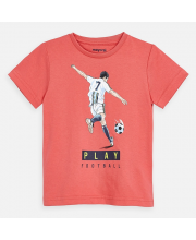 Футболка для мальчика MAYORAL