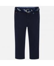Комплект брюки и ремень