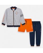 Комплект куртка брюки и шорты MAYORAL