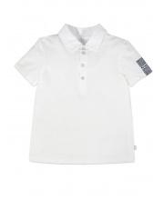 Сорочка-поло для мальчика Мамуляндия