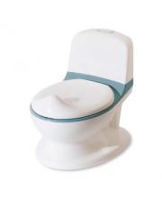 Горшок детский Baby Toilet Blue Funkids