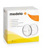 Накладка защитная вентилируемая на грудь 2 шт Medela