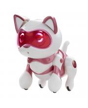 Робот котёнок Teksta Kitty Mini Manley Toys