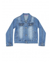 Куртка джинсовая Sweet Berry