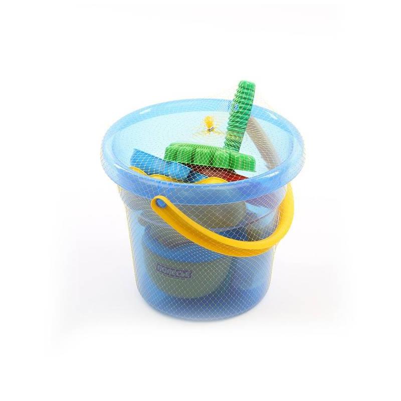 Полесье Набор для песочницы №354 игрушки для зимы полесье набор для песочницы 565