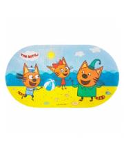 Коврик для ванны Пляжный волейбол Затейники