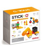 Конструктор Construction Set STICK-O