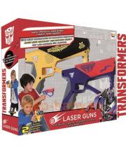 Набор лазерного оружия Transformers со светом и звуком