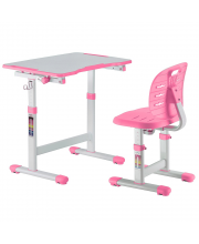 Комплект парта и стул трансформеры Omino FunDesk