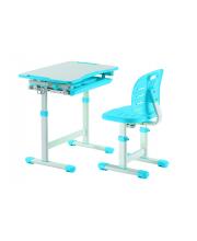 Комплект парта и стул трансформеры Piccolino III FunDesk