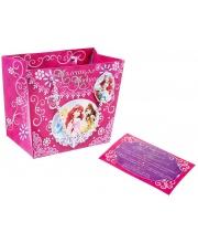 Пакет с советами Маленькая Модница Принцессы Sima Land