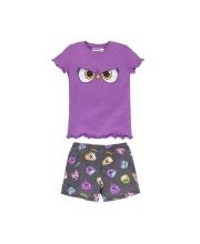Пижама Angry Birds Bossa Nova