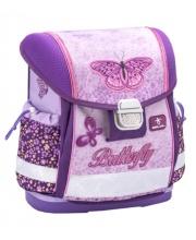 Ранец Classy Shiny Butterfly Belmil
