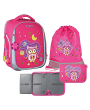 Рюкзак школьный Ünni Owl Mag Taller