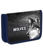 Пенал Wolves Belmil