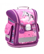 Ранец Sporty Pinky Unicorn Belmil