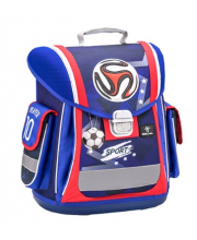 Ранец Sporty Red-Blue Football Belmil
