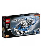 Конструктор Техник Гоночный гидроплан LEGO