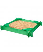 Деревянная песочница Ника PAREMO