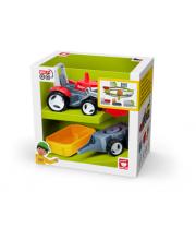 Трактор EFKO