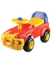 Машинка-каталка Terides