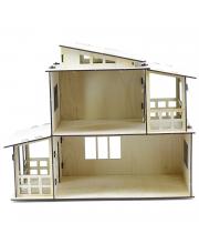 Кукольный домик Загородная Вилла PAREMO