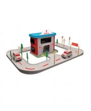 Игровой набор Больница Terides