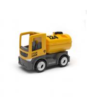 Строительный грузовик-цистерна игрушка EFKO