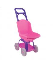 Прогулочная коляска большая 67 см Terides