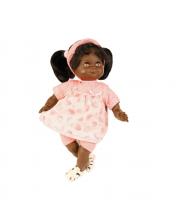 Кукла мягконабивная Санни темнокожая SCHILDKROET