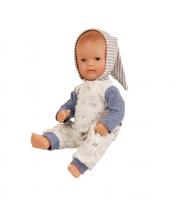 Моя первая кукла виниловая Денни 2 SCHILDKROET
