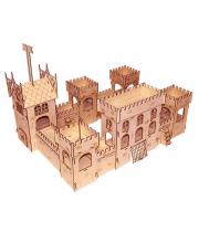 Игровой набор Замок конструктор PAREMO