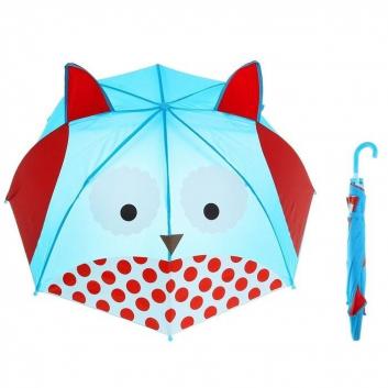 Зонт Совенок с ушками