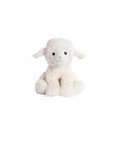 Мягкая игрушка Овечка 30 см MOLLI