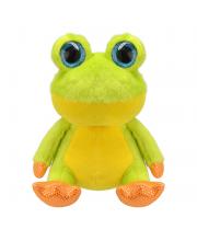 Мягкая игрушка Лягушка Wild Planet