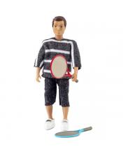Кукла для домика папа с аксессуарами Lundby