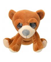 Мягкая игрушка Бурый мишка Wild Planet