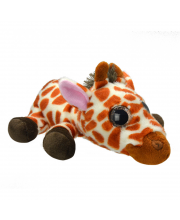 Мягкая игрушка Жираф Wild Planet